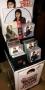 BAD 25 Anniversary *Best Buy* CD/LP Display (USA)