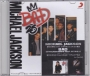 BAD 25 Anniversary (1 Track) Promo CD Single (Hong Kong)
