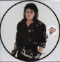 BAD 25th Anniversary Picture Disk (Italy)
