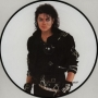BAD 25th Anniversary Picture Disk (USA)