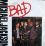 "BAD Commercial 7"" Single (Holland)"
