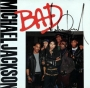 BAD 7'' Single Signed By Michael (1987)