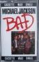 BAD 5 Track Cassette Single (UK)