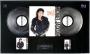 BAD CBS Double Platinum Record Award For Album Sales In Australia