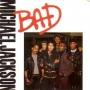 "BAD (5 Mixes) Commercial 12"" Single (Canada)"