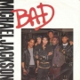 "BAD Commercial 7"" Single (USA)"