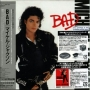 BAD Limited Mini LP CD Album (2009) (Japan)