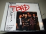 BAD Commercial CD Single *HIStory Japan Tour '96 OBI' (Japan)