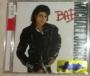 BAD Commercial CD Album (2015) (Mexico)