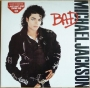 BAD Commercial LP Album (1987) (Holland)