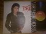 BAD Commercial LP Album (CBS) (South Africa)