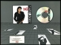 BAD Epic Records CD Award For The Participation In The Success Of Michael Jackson's #1 Album