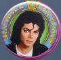 "BAD Era Official 1 2/5"" Button *Plaid Jacket* (USA)"