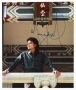 BAD Era Photo Of Michael In Asia Signed By Michael (1987)