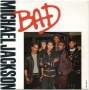 "BAD One Sided Promo 7"" Single (Spain)"