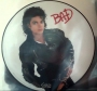 BAD Picture Disk (Holland)