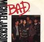 """BAD Promo 7"""" Single (USA)"""