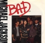 "BAD Promo 7"" Single (USA)"
