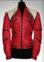 BAD Tour Beat It Jacket Worn By Michael Jackson (1988)