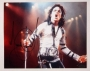 BAD Tour Photo Signed By Michael #5 (1988)