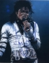 BAD Tour Photo Signed By Michael #1 (1988)