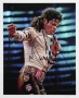 BAD Tour Photo Signed By Michael #2 (1988)