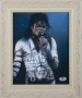 BAD Tour Photo Signed By Michael #8 (1988)