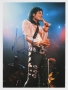 BAD Tour Photo Signed By Michael #9 (1988)