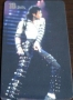 BAD Live Photoshoot Telephone Card (USA)