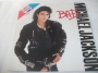 BAD Tour '88 Promo Pepsi LP Album (Sweden)