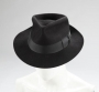 "BAD Tour ""Billie Jean"" Stage Worn Black Fedora *LA Sports Arena November 21st* (1988)"
