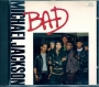 BAD Promo (5 Track) CD Single (USA)