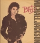 BAD Unofficial Commercial LP Album (China?)