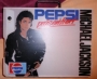 BAD World Tour '88 'Pepsi Praesentiert' Promo Plastic Bag (Germany)