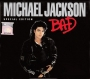 Bad *Special Edition* Commercial CD Album (Slip Case) (Malaysia)