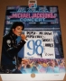 "BAD ""Win Tickets To Michael Jackson's Concert"" Large Store Display (USA)"