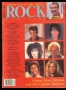 BEST OF ROCK MAGAZINE December 1984 (USA)