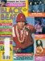 BLACK BEAT August 1988 (USA)