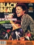 BLACK BEAT February 1984 (USA)