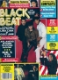 BLACK BEAT March 1988 (USA)