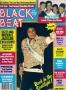 BLACK BEAT October 1987 (USA)