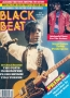 BLACK BEAT October 1984 (USA)