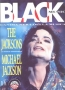 BLACK MUSIC #6 - May 1993 (Italy)