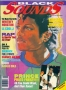 BLACK SOUNDS May 1988 (USA)