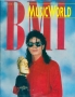 BMI:  MUSIC WORLD Summer 1990 (USA)