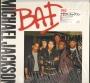 "Bad (5 Mixes) Commercial 12"" Single (Japan)"