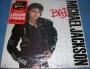 Michael Jackson Bad (LP Cover) Official Puzzle (UK)