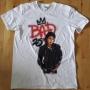 Bad 25 Official Bravado Mens T-Shirt (USA)