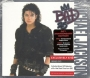 BAD 25th Anniversary *Target Exclusive* 2CD + 'The Short Films' DVD Limited Edition Set (USA)