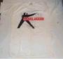 Bad Australian Tour '87 Crew White T-Shirt (Australia)